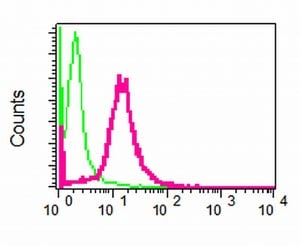 Flow Cytometry - Anti-Caspase-6 [EPR4405] antibody (ab108335)