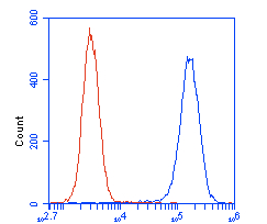 Flow Cytometry - HADHSC antibody (ab110284)