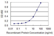Sandwich ELISA - Anti-Prostaglandin dehydrogenase 1 antibody (ab118185)