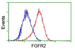 Flow Cytometry - Anti-FGFR2 antibody [3F8] (ab119237)
