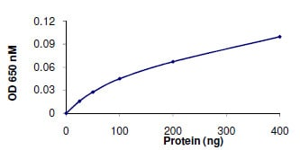 Phosphatase Activity - PPP1A protein (Active) (ab128559)