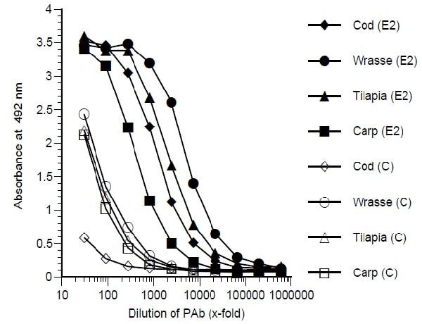 ELISA - Anti-Vitellogenin antibody (ab36877)