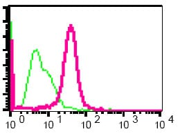 Flow Cytometry - Skp1 antibody [EPR3303] (ab80586)