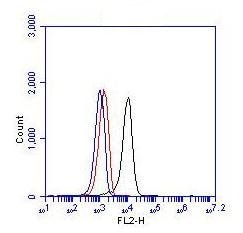 Flow Cytometry - Bcr antibody (ab86173)