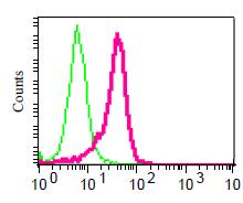 Flow Cytometry - PAX7 antibody [EPR3353] (ab92317)