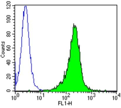 Flow Cytometry - Anti-KPNB1 antibody [3E9] (ab2811)